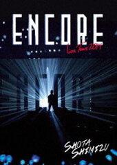[DVD] 清水翔太/ENCORE TOUR 2014