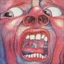 [CD] キング・クリムゾン/クリムゾン・キングの宮殿(期間限定特別価格プラスティック・ケース...