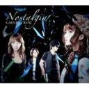 GARNET CROW / Nostalgia(通常盤) [CD]