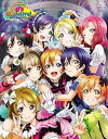 [Blu-ray] ラブライブ!μ's Go→Go! LoveLive! 2015〜Dream Sensation!〜 Blu-ray Memorial BOX