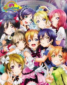 [Blu-ray] ラブライブ!μ's Go→Go! LoveLive! 2015〜Dream Sensation!〜 Blu-ray Memorial BOX