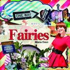 上野まな / Fairies [CD]