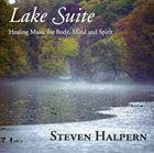 輸入盤 STEVEN HALPERN / LAKE SUITE [CD]