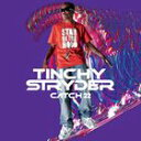 [CD]TINCHY STRYDER ティンチー・ストライダー/CATCH 22 (DELUXE 2CD)【輸入盤】