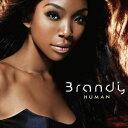 [CD]BRANDY ブランディー/HUMAN【輸入盤】