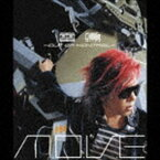 [CD] m.o.v.e/雷鳴 -OUT OF KONTROL-(CD+DVD)