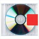 [CD]KANYE WEST カニエ・ウェスト/YEEZUS【輸入盤】