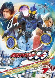 Kamen Rider ooo DVD OOO VOL.7 DVD