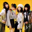 [CD] 東京女子流/ミルフィーユ(通常盤)