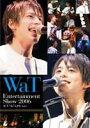 "【25%OFF】[DVD] WaT Entertainment Show 2006 ACT""do""LIVE Vol.4"