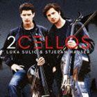 2Cellos / 2CELLOS(通常盤) [CD]