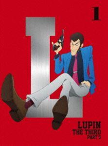 ルパン三世 PART5 Vol.1 (初回仕様) [Blu-ray]