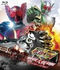 仮面ライダー×仮面ライダーOOO(オーズ)&W(ダブル) feat.スカル MOVIE大戦CORE コレクターズパック [Blu-ray]