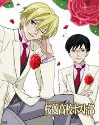 桜蘭高校ホスト部 BD-BOX [Blu-ray]