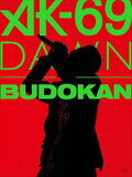 [DVD] AK-69/DAWN in BUDOKAN(初回盤)