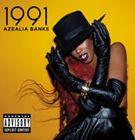 [CD]AZEALIA BANKS アゼリア・バンクス/1991【輸入盤】