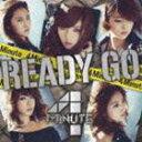 [CD] 4Minute/READY GO(通常盤)