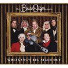 ザ・ブライアン・セッツァー・オーケストラ / ウルフギャングズ・ビッグ・ナイト・アウト(生産限定来日記念盤/SHM-CD) [CD]