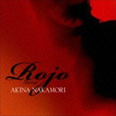 [CD] 中森明菜/Rojo -Tierra-(初回盤/CD+DVD)