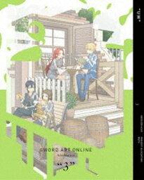 ソードアート・オンライン アリシゼーション 3(完全生産限定版)