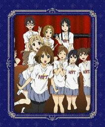 けいおん!! Blu-ray Box