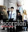[DVD] SCORPION/スコーピオン シーズン1<トク選BOX>