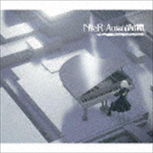 ゲームミュージック, その他 () NieRAutomata Piano Collections CD