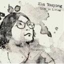 [CD] キム・ウリョン/Live in Living