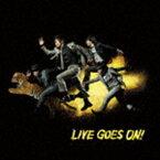 [CD] THEイナズマ戦隊/LIVE GOES ON!(初回限定盤/2CD+DVD)
