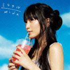[CD] miwa/ミラクル(完全生産限定盤/CD+DVD)