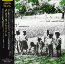 NOAH HOUSE OF DREAD / Heart [CD]