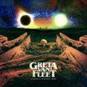 グレタ・ヴァン・フリート / アンセム・オブ・ザ・ピースフル・アーミー(スペシャルプライス盤) [CD]