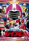 [DVD] 地球戦隊ファイブマン VOL.4