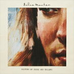 [CD]BILLIE MARTEN ビリー・マーティン/WRITING OF BLUES AND YELLOWS【輸入盤】