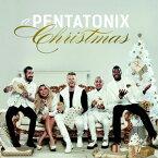 [CD]PENTATONIX ペンタトニックス/PENTATONIX CHRISTMAS【輸入盤】