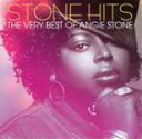 [CD]ANGIE STONE アンジー・ストーン/STONE HITS【輸入盤】