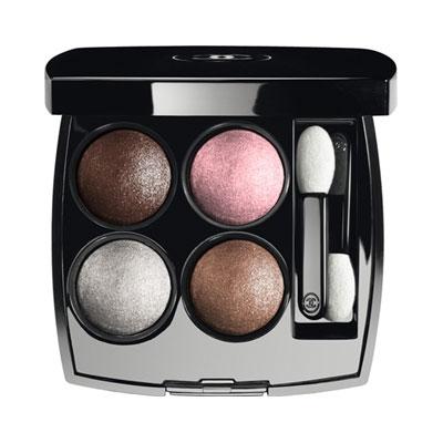CHANEL eyeshadow quad 14 1.2g