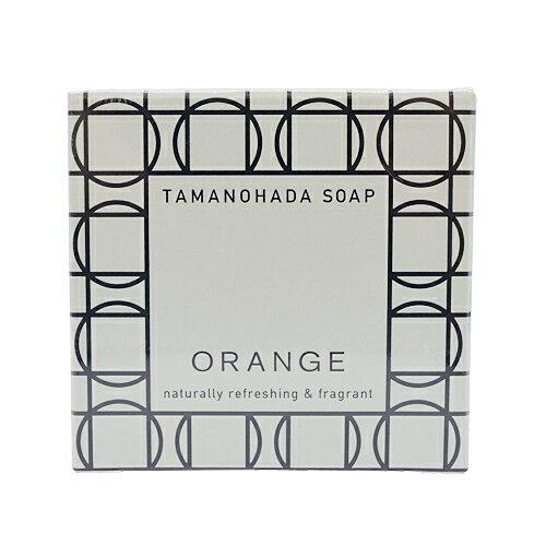 TAMANOHADA SOAP ORANGE / 125g