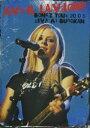 アヴリル・ラヴィーン/ボーンズ・ツアー2005 ライヴ・アット・武道館(期間限定) ※再プレス [DVD]