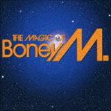 ボニーM / ザ・マジック・オブ・ボニーM ベスト・コレクション(Blu-specCD2) [CD]