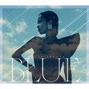滴草由実 / BLUE [CD]