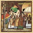 輸入盤 RICO / MAN FROM WAREIKA / WAREIKA DUB [2CD]