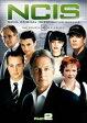 [DVD] NCIS ネイビー犯罪捜査班 シーズン4 DVD-BOX Part2