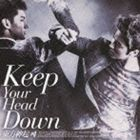 [CD] 東方神起/ウェ(Keep Your Head Down) 日本ライセンス盤(通常盤/CD+DVD)