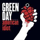 [CD]GREEN DAY グリーン・デイ/AMERICAN IDIOT【輸入盤】