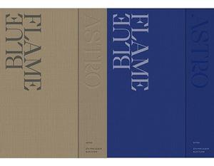 ロック・ポップス, その他  ASTRO 6TH MINI ALBUM BLUE FLAME CD