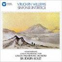 エイドリアン・ボールト(cond) / ヴォーン・ウィリアムズ:「南極交響曲」(交響曲 第7番) [CD]