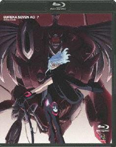 エウレカセブンAO 7【通常版】 [Blu-ray]