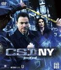[DVD] CSI:NY コンパクト DVD-BOX シーズン4