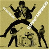 [CD] エレファントカシマシ/All Time Best Album THE FIGHTING MAN(初回限定盤/2CD+DVD)
